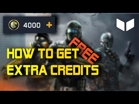 Modern Combat 5 Hack 2021 - How to obtain Extra Credits [for Mobile Devices]