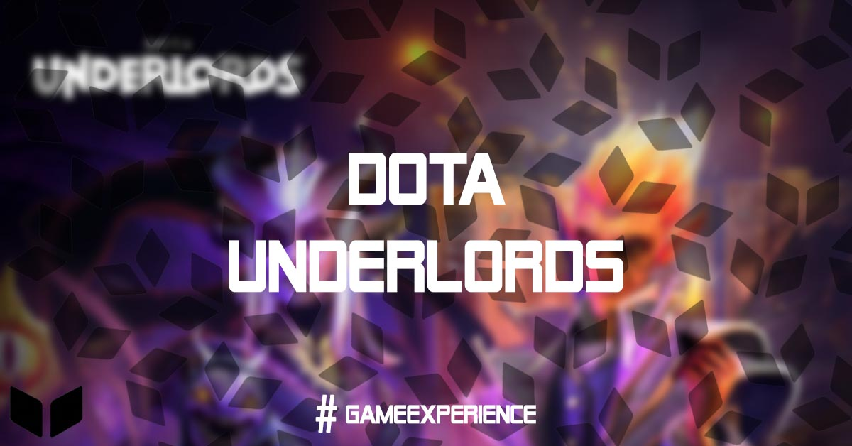Dota Underlords review cover picture