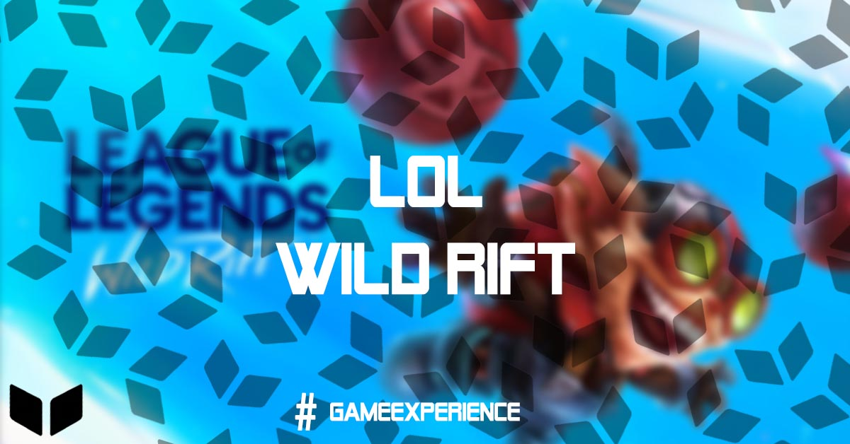 cover image for lol wild rift review
