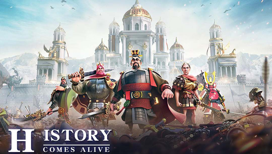 rise of kingdoms featured image 2