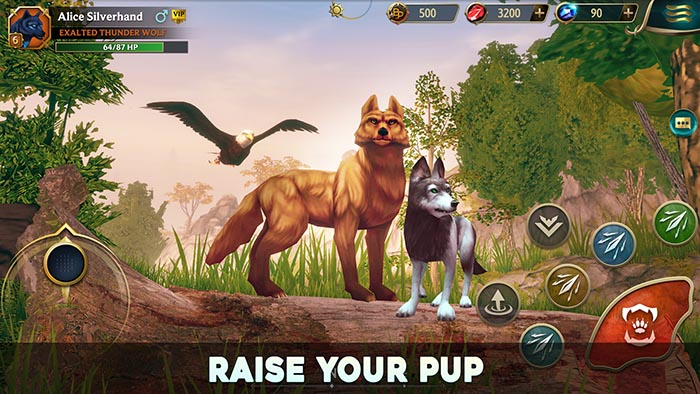 wolf tales featured image 1