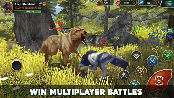 wolf tales featured image 2