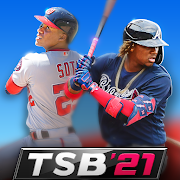 MLB Tap Sports Baseball 2021 featured image