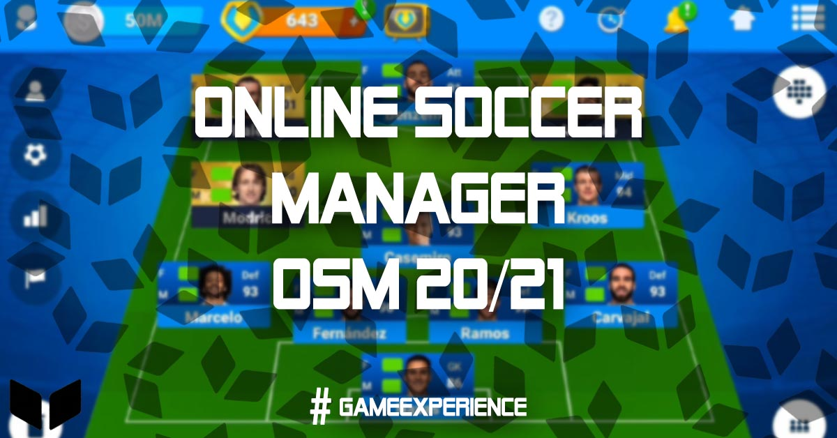 cover image for Online Soccer Manager game tips and tricks