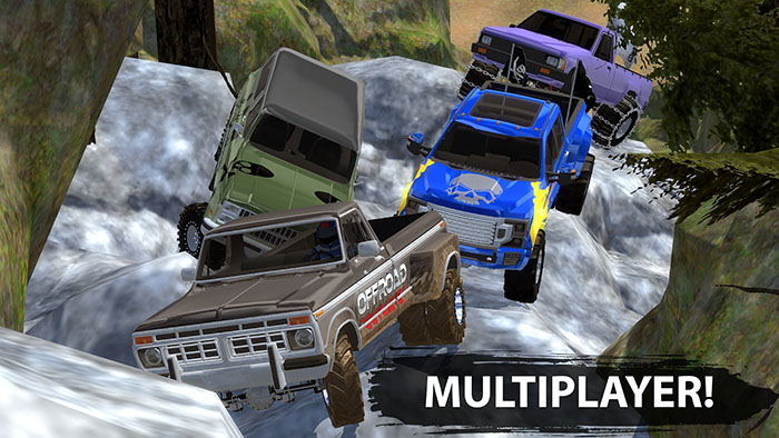 Offroad Outlaws slider img2